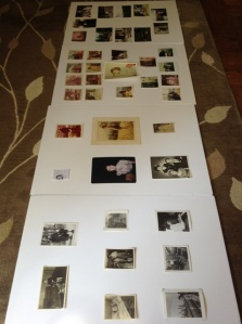 Memorial Photo Project