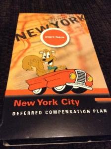 Deferred Compensation Plan VHS